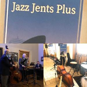 Jazz Jents Plus