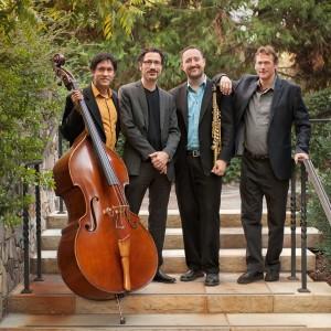 Jazz Mirage - Jazz Band in Santa Rosa, California
