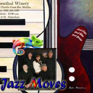 Jazz Moves - Jazz Band in Palmdale, California