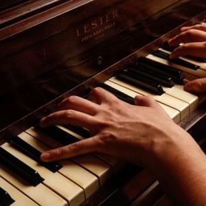 Jazz Piano Gig - Jazz Pianist in Richardson, Texas