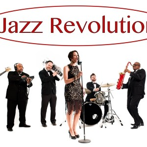 Jazz Revolution - Jazz Band / Latin Jazz Band in Charlotte, North Carolina