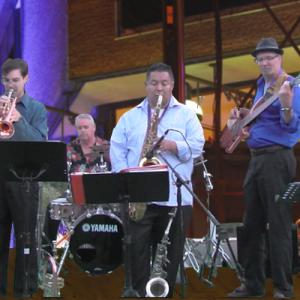 @Jazz - Jazz Band in San Jose, California