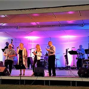 Jazz Spectrum Vocal Quartet - Jazz Singer in Mundelein, Illinois