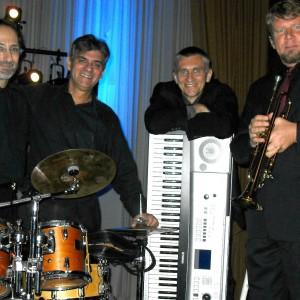 Jazz Survivors - Jazz Band / Bossa Nova Band in Fort Lauderdale, Florida