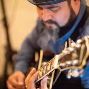 Jazz World Music - Guitarist in San Antonio, Texas
