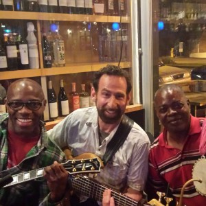 Jazz You Like It - Jazz Band in Berkeley, California