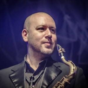 Juan Manuel Alfaro - Saxophone Player in Naples, Florida