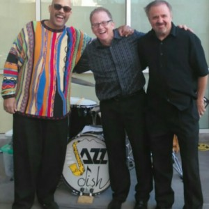 JazzDish - Jazz Band in Houston, Texas
