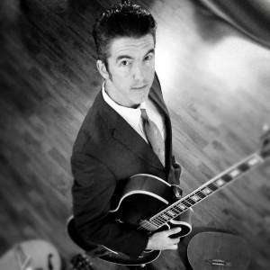 Kevin Van Sant - Jazz Guitarist - Jazz Band in Cary, North Carolina