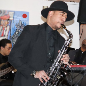 Jazzy Joe - Saxophone Player / Gospel Music Group in St Albans, New York
