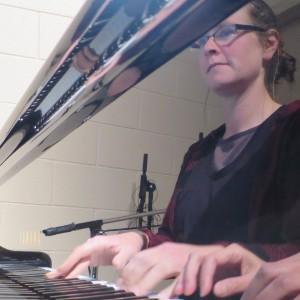 JC piano - Pianist in Ypsilanti, Michigan