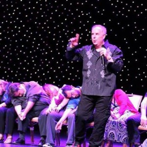 John Cerbone ~ The Trance-Master - Hypnotist / Variety Show in Staten Island, New York