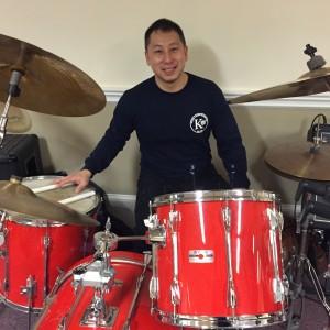 Jchu - Drummer in Boston, Massachusetts