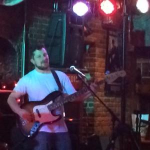 JCP Entertainment - Multi-Instrumentalist / Guitarist in Ashland, Massachusetts