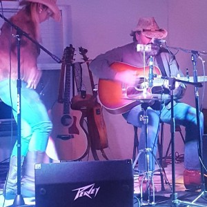 JD and Zetha Lewis Music ! - Country Band in Plant City, Florida