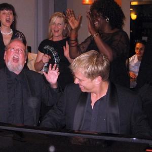 JD Sebastian - Jazz & Showtunes Pianist - Pianist in Los Angeles, California