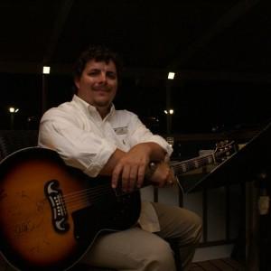 JD Spencer - Guitarist in Columbus, Mississippi