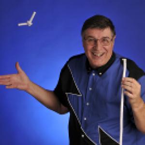 JD Stewart Magician Extraordinaire - Magician / Comedy Magician in Cedar Park, Texas