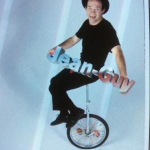 Jean-Guy the juggler - Juggler / Circus Entertainment in Ottawa, Ontario