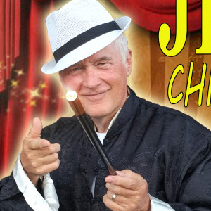 Jeff ChiZam - Children's Party Magician / Corporate Magician in Euless, Texas