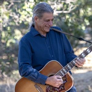 Jeff Gold - Guitarist in Los Angeles, California