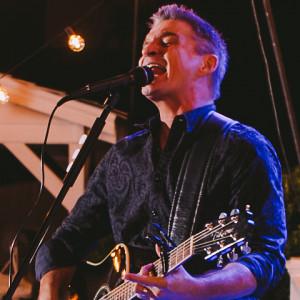 Jeff Hilyer - Singing Guitarist / Acoustic Band in Panama City Beach, Florida