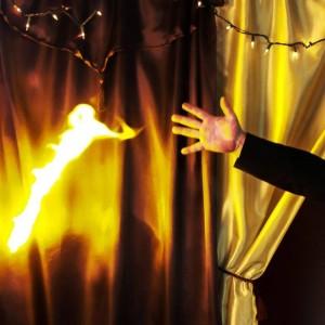 Jeff Kempton Magic - Magician in Chicopee, Massachusetts