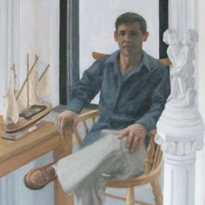 Jeff Kesses / Formal Portrait and Caricature Artist - Caricaturist in Malden, Massachusetts