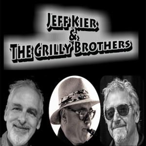 Jeff Kier & The Grilly Brothers - Jazz Band in Chicago, Illinois