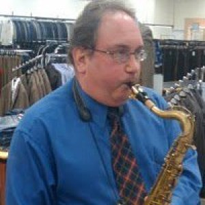 Jeff Kirschenbaum - Saxophone Player in Morrisville, Pennsylvania