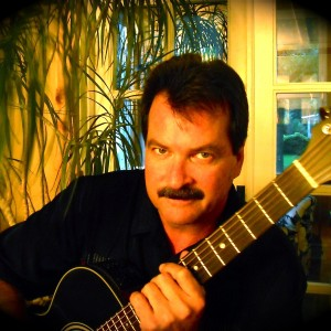 Jeff Lindsay - One Man Band / Guitarist in Madison, Wisconsin