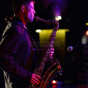 Downright Saxy - One Man Band / Latin Jazz Band in Denver, Colorado