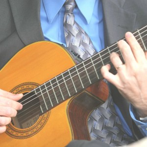 Jeff Nowmos - Guitar and Piano - Guitarist / Classical Ensemble in Woodstown, New Jersey