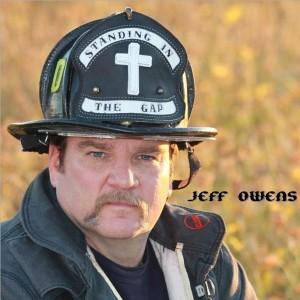 Jeff Owens - Singing Guitarist in Indianapolis, Indiana