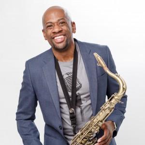 Jeff Ponders II - Business Motivational Speaker / Saxophone Player in Detroit, Michigan
