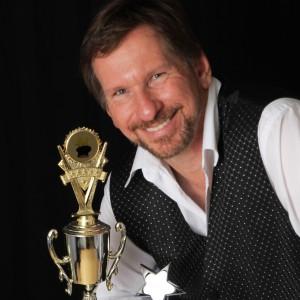 Jeff Quinn-Magician/Hypnotist - Magician in Omaha, Nebraska