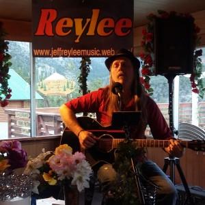 Jeff Reylee - Guitarist in Las Vegas, Nevada