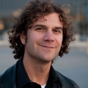 Jeff Rolka - Singing Pianist in Alameda, California