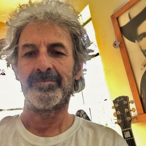 Jeff Rymes - Singing Guitarist in Portland, Oregon