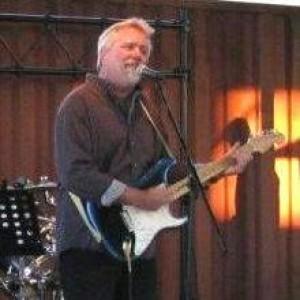 Jeff Smith - One Man Band in Morgan Hill, California