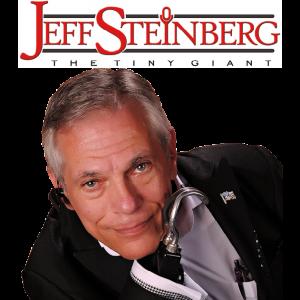 Jeff Steinberg - Motivational Speaker / Christian Comedian in Orlando, Florida