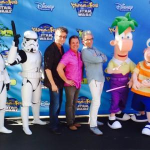 Jeff Stewart - Voice Actor in Palm Springs, California
