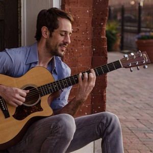Jeffery Willis - Singing Guitarist in Lawrenceville, Georgia
