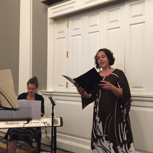 Jen Pearl's Classical Singing - Classical Singer in Quincy, Massachusetts