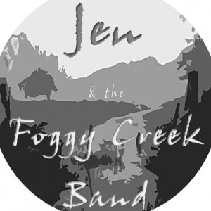 Jen & the Foggy Creek Band - Americana Band in Fort Wayne, Indiana