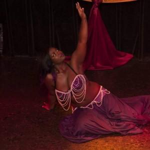 JeNaiya Dance - Belly Dancer in Tallahassee, Florida