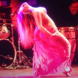 Jeni Belly Dancer - Belly Dancer in Philadelphia, Pennsylvania