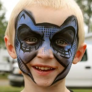 Jenkins Face painting & Airbrush Tattoo's - Face Painter in Huntingdon, Pennsylvania