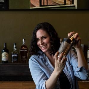 JenMakesDrinks - Bartender in New York City, New York