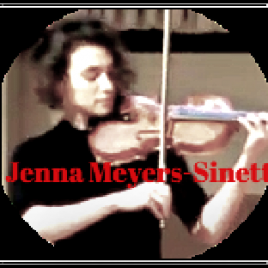 Jenna Meyers-Sinett - Violinist / Strolling Violinist in Daytona Beach, Florida